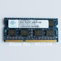 Nanya 4GB DDR3 PC3-12800S 1600  RAM Arbeitsspeicher Speicher