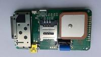 spy GPS tracking  GPS tracker GT02  GT06 PCBA  car electronics gps & accessories