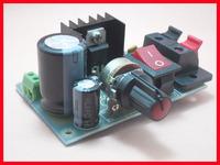 Adjustable lm317 module adjustable voltage regulator board kit with dc voltage regulator module,diy kit/NO.0800