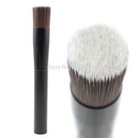 Professional Makeup Brush Flat Foundation Brush Multifunctional Cosmetic Tool