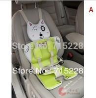 Car child car seat baby suspenders type car seat