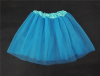 Free shipping fashion girls skirt 2013 new style chindrens skirts girls tutu skirts kids baby fluffy pettiskirts