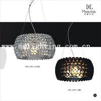 Wholesale Modern Pendant Lamp 1983-3