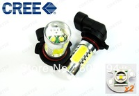 FreeShipping H10 16w  LED Fog Light, Headlight,  CREE Fog Lamp, High Power 16W CREE. H4,H6,H7,H8,H10,H11,9005,9006,9007