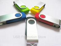 Free FAST shipping  Lot 50 x 4GB 4G USB Flash Drive Memory Stick wholesale Custom Logo Promotional Gifts Real USB U03