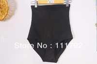 Free shipping 2013 foreign trade shapping pants ,abdomen in ,high-waist,croset and lift the lips