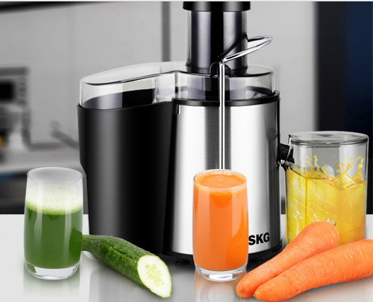 jack lalannes deluxe power juicer express