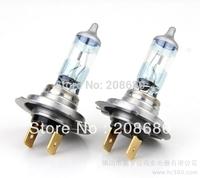 Second Generation Night Breaker H7 up to 90% more light Xenon Car HeadLight Bulb Halogen Light Kit 12V 55W free shipping AAA