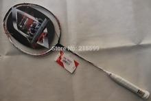revestimiento raquetas de bádminton n90-3. n90iii alta- final badminton raqueta. envío gratis(China (Mainland))