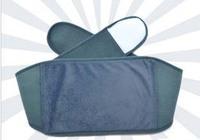 Waist support belt Long velvet Warm waist treasure Charge Hot water bottle Challenge po Hand warmer bag Gifts Free shipping