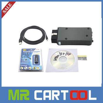 2014 Best Quality ODIS V2.0 vas5054 VW skoda seat diagnostic tool vas5054a with oki function Multi-language vas 5054a