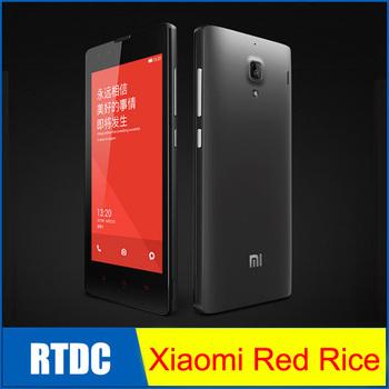Original unlocked Xiaomi Redrice RedMi 4.7'' IPS RedRice 1s Hongmi Note update Redrice