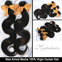 6A Unprocessed Queen Hair Mix 3 or 3Pcs/Lot Body Wave Brazilian Virgin Human Hair Extensions Wholesale Natural Color Tangle Free