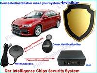 band new  RFID key anti-theft 12Voltage transponder immobiliser car alarm horn