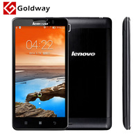 Original Lenovo P780 MTK6589 Quad Core mobile phone 4000mAh 5.0'' HD Gorilla glass 8Mp Camera Android 4.2 Multi Language Russian