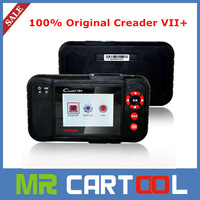 100% original LAUNCH Professional 123 Creader VII+ Creader VII plus  = CRP123, Multi-language diagnostic tool