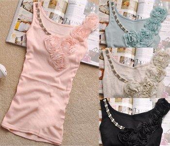 Бесплатная доставка горячей продажу! Завод прямой 8 цветов Мода леди высокого качества ...