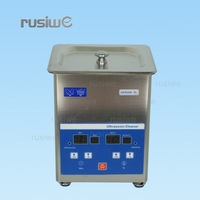 UD50SH-2L Ultrasonic Cleaning Machine for Watch Jewelry Diamond  Watch Instrument Tools 30402