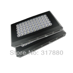 EG-016 D120 8 bands full spectrum colorful layout Dimmable led aquarium light for coral reef with optics lens(China (Mainland))