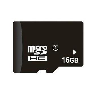 Wholesale Real Capacity 4GB 8GB 16GB 32GB Micro Sd Card TF Memory Card Free Card Reader High Quality Free Shipping(China (Ma