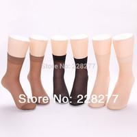 Free Shipping 200pcs=100 pairs/lot  Women's Fashion bamboo fiber nylon Socks, ladies, cool, cheap and high qualtiy