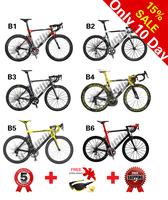 2014 BMC IMPEC Carbon Road bike Frameset size 50/53/55/57 full carbon toray weave 3K bmc bike color C1-C6 free shipping