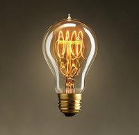 Brand New 1 x  Edison Bulb 40w 120V-220v 3000hours