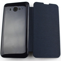 1pcs/lot Hight Quality Battery Housing Flip PU Leather Back Case Cover for Xiaomi 2 2S Xiaomi2 M2 Mi2 Mi2s