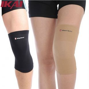 OUT213-3 Free Shipping Fashion High Elastic Breathable Knee Protectors Kneelet Kneecap Basketball Running Sport Protector