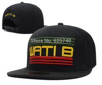 men women WATIB snapback hip hop hats brand baseball caps hiphop snapbacks hat wholesale unkut,diamond supply,supreme TMT hater