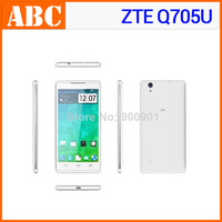 "2013 New Arrival 100% original Smartphone Android4.1 4.5"" QHD IPS 960x540 4GB ROM WCDMA Quad Core, best christmas gift for child"
