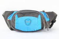Free Shipping 2014 New Multifunction men women Waist Bag Fanny Pack Waterproof Nylon pockets sport High Quality