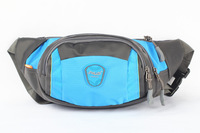 Free Shipping 2014 New Multifunction men women Waist Bag Fanny Pack Waterproof Nylon pockets sport High Quality