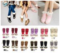 Discount sweet girls snow boots short snow boots 2013