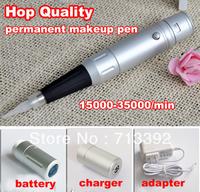 Imported 35000r Adjustable speed best charging  Permanent Makeup Eyebrow Machine