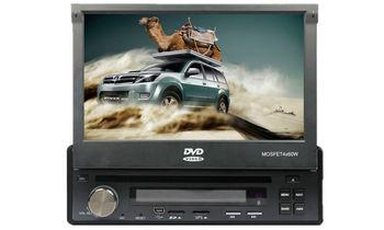 "7"" 1Din Touchscreen in dash Car Stereo DVD Player/ BT/ FM /AM/ USB/SD"