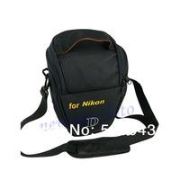 2014 New Arrival Camera Case Bag for Nikon D5300 D610 D7100 D5200 D600 D3200 D5000 D7000 D3100 D5100 Free shipping& Wholesale