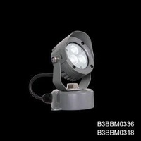 Free Shipping Top Quality IP65  24W RGB Light source AC24v  LED Land Scape and Spot Light with CE RoHS