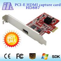 1080p@30Hz HDMI Capture Card