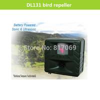 Electromagnetic Pest Repeller&High-calss Pest Repeller / Repeller for Birds