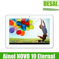 10.1 inch IPS Screen Ainol Novo 10 captain  Eternal Tablet PC Android 4.2 Quad Core 2GB RAM 16GB Dual camera Bluetooth HDMI