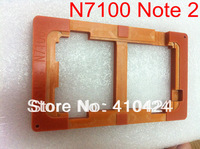 Precision screen refurbishment mould mold for samsung galaxy Note 2 II N7100 lcd touch screen glass panel
