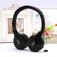 Free Shipping High-quality wireless headphones Stereo computer/pc/MP3/phone HIFI earphone DJ headset with microphone, Home Must