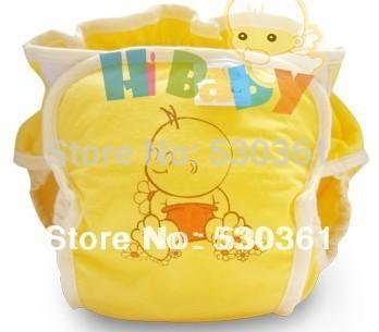Новые 2013 Младенческая карманные подгузники, новорожденных подгузники бамбуковые волокна, брюки тонкие тканевые подгузники, детские подгузники, чтобы предотвратить утечку дышащая