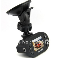 2013 Newest Mini Size Full HD 1920*1080P 12 IR LED Car Vehicle CAM Video Camera C600 Recorder