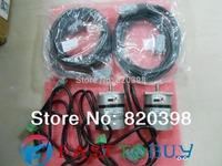Leadshine Brushless DC Servo Motor BLM Series BLM57025 24VDC 25W 0.08N.M 3000 rpm  motor New
