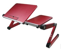 New Folding Table With Mouse Rack,The most creative Folding Desk For Laptop, Portable Table Wholesale.Dropshipping,