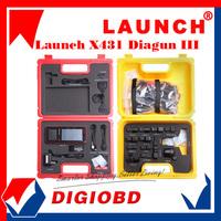 2013 NEW Powerful Comprehensive Scanner Launch X431 Diagun III professional diagnostic tool Diagun 3 update online
