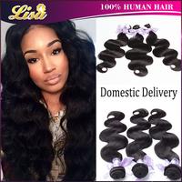 Cheap Malaysian virgin hair body wave 4pcs/lot Malaysian human hair weave,mixed length cheap Malaysian body wave Ali moda hair