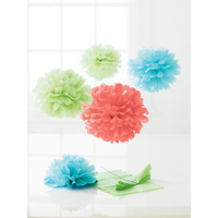 Free Shipping 10inch (25cm)  20pcs/lot Tissue Paper Pom Pom  Flower Ball Wedding Decoration Paper Ball